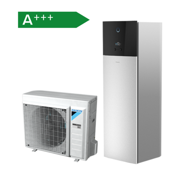 Daikin Altherma LT3 Bluevolution vloermodel